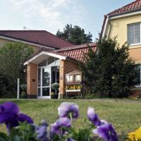 Hotel Pictures: Hotel Zum Leineweber, Burg (Spreewald)