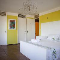 Hotel Pictures: Refugios Parajuru - Casa Amarela, Parajuru