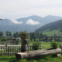 Ferienhaus Asserbach