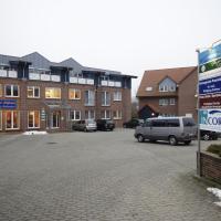 Hotelbilleder: Hotel am Holzhafen, Stade