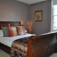 Double Room with adjacent Private Bathroom