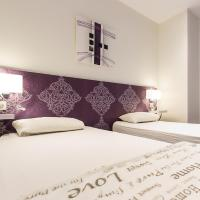 Hotel Pictures: Gite-Hôtel La Cabourne, Saint-Privat-d'Allier