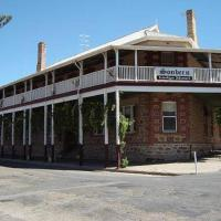 Hotel Pictures: Sonbern Lodge Motel, Wallaroo