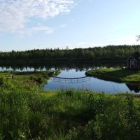 Hotel Pictures: Kunnari Cottage, Raatikko
