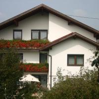 Hotel Pictures: Haus Stuttgart, Obernberg am Inn
