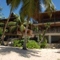 Fotos del hotel: LÌlot Beach Chalets, Glacis