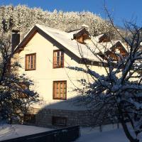 Apartment Chalet Kolašin