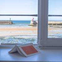 Une chambre à la mer