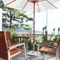 Hotelbilder: Dan Oasis Beach Hotel and Apartment, Đà Nẵng