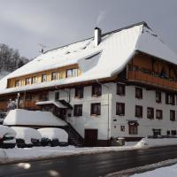 Hotel Pictures: Schwarzwaldhaus Simmelehof, Lenzkirch