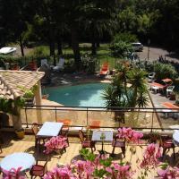 Hotel Pictures: Hôtel Les Palmiers, Bormes-les-Mimosas
