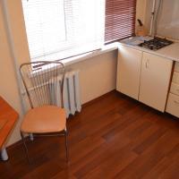 One-Bedroom Apartment - 10 Mala Zhytomyrska, 2 room apartment with balcony