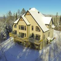 Zdjęcia hotelu: Harfang des Neiges Mont-Blanc By Tremblant Sunstar, Saint-Faustin