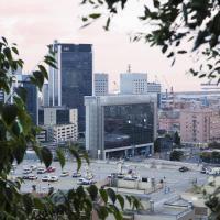 Hotellikuvia: Novotel Genova City, Genova
