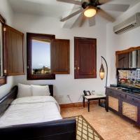 Two-Bedroom Suite with Balcony