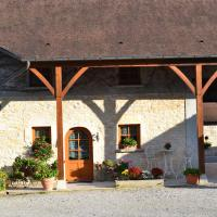 Hotel Pictures: La Grange de Félix, Fontainebrux