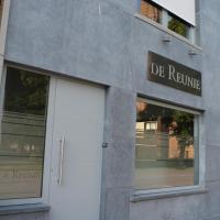Hotel Pictures: Apartment & Garage de Reünie, Langemark