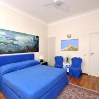 Studio with Sea View and Pool View