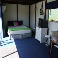 Standard Double Cabin with Shared Bathroom and Shared Kitchen