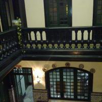 Hotel Pictures: Hotel Cervantes, Badajoz