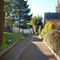 Hotel Pictures: Centr'Appart, Bazouges-la-Pérouse