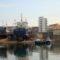 Hotel Pictures: Seafront Hotel, Hirtshals