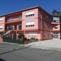 Hotel Pictures: Hotel Galicia, Poio