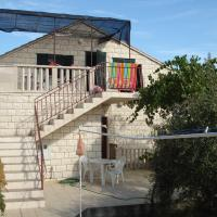 Hotellikuvia: Apartments Duka, Lumbarda