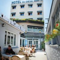 Hotel Pictures: Le Cheval Noir, Pantin
