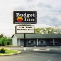 Budget Inn Lynchburg and Bedford