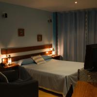 Hotel Pictures: Hotel A. G. Porcillan, Ribadeo