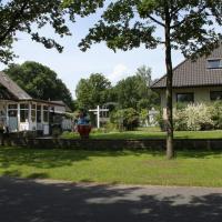 Hotelbilleder: Wolterdinger Hof, Soltau