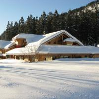 Hotel Pictures: Chalet Hotel Vaccapark, Mieussy