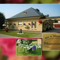 Hotelbilder: B&B Bloemenweelde, Kortrijk
