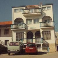 Apartments Bibijana