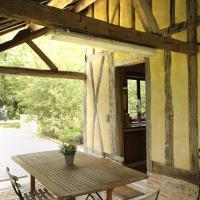 Hotel Pictures: Le Charme aux Bois, Briel-sur-Barse