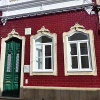 Goncalo Velho House