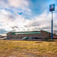 Motel 6 Chicago South - Lansing
