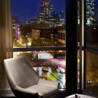 ホテル写真: ホテル ゼロ 1 モントリオール, モントリオール