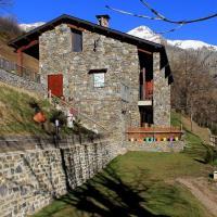 Hotel Pictures: Apartaments Fontalba, Queralbs