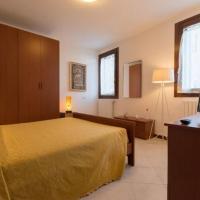Elena Three-Bedroom Apartment