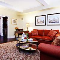 Classic One-Bedroom King Suite