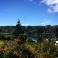 Hotel Pictures: Pink House, Puerto Montt
