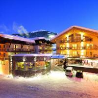 Hotelbilleder: Hotel Alpina, Saalbach Hinterglemm