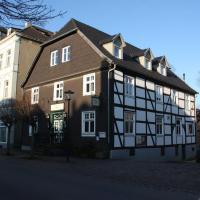 Hotelbilleder: Hotel Pemü, Arnsberg