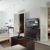 Larkhill Suite