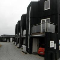 Læsø Strand Apartments
