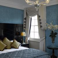 Delightful King / Twin Room