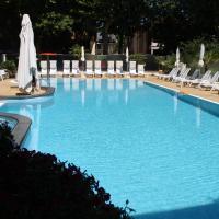 Фотографии отеля: Hotel Rosenblatt, Червиа