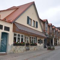 Hotel- Restaurant Poststuben